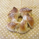 林檎と胡桃のパン105円